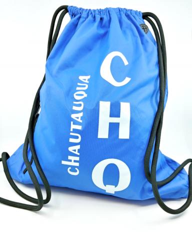 CHQ Big Muscle Sports Bag