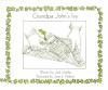 Grandpa John's Ivy