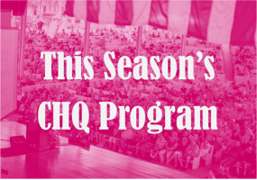 CHQ program (outside link)